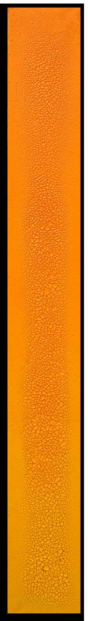 Jean Marc ISERE Totem jaune